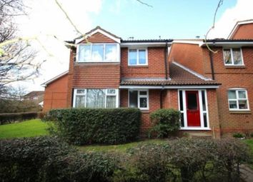 Thumbnail 2 bed flat for sale in Roper Walk, Woodsetton, Dudley
