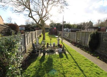 Thumbnail 3 bed semi-detached house for sale in Church Road, Hadleigh, Benfleet