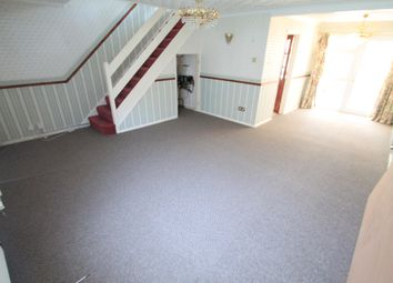 Thumbnail 3 bed property to rent in Buckingham Drive, Luton