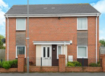 Thumbnail 1 bedroom flat for sale in Widney Close, Liverpool