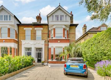 Thumbnail 5 bed semi-detached house for sale in Castelnau, Barnes, London