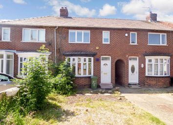 3 bed terraced house for sale in Thornton Grove, Stockton-On-Tees TS20