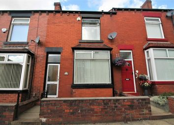 Thumbnail 2 bedroom terraced house for sale in Primula Street, Bolton, Lancashire
