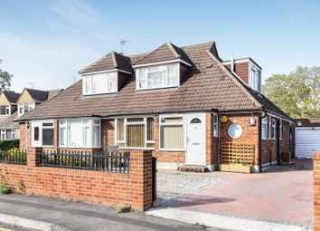 Thumbnail 3 bed semi-detached house for sale in Egerton Road, Reading