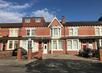Thumbnail 3 bedroom terraced house for sale in Woodlands Road, Middlesbrough