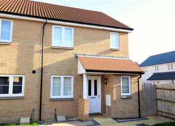 3 bed end terrace house for sale in Belmont Court, Bridgwater TA6