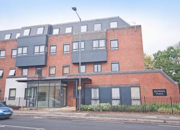 Thumbnail 2 bed flat for sale in Riverside Place, Marsh Road, Pinner