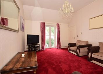 Thumbnail 2 bedroom flat for sale in Market Place, Abridge, Romford, Essex