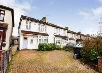 4 bed semi-detached house for sale in Ashwater Road, London SE12