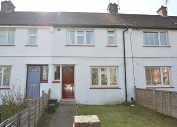 Thumbnail 2 bed terraced house for sale in Chipstead Valley Road, Coulsdon, Surrey
