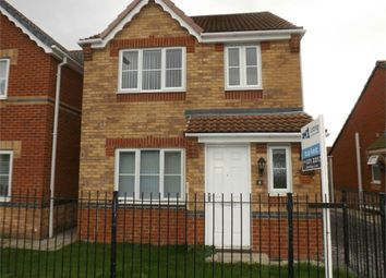 Thumbnail 3 bed semi-detached house for sale in Valiant Way, Stanley, Durham