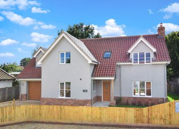 Thumbnail 4 bed property for sale in Blythburgh Road, Westleton, Saxmundham