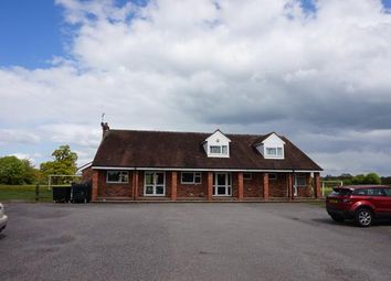 Thumbnail Office to let in Wrenbury Recreational Club, Nantwich Road, Wrenbury, Nantwich, Cheshire