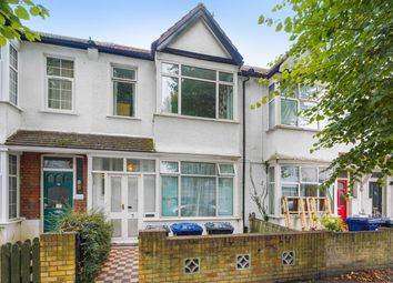 Thumbnail 5 bed terraced house to rent in Derwent Road, Ealing