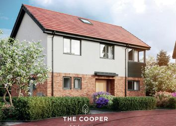 Thumbnail 3 bed detached house for sale in Rufford Pastures, Rufford Road, Edwinstowe, Mansfield