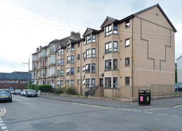 Thumbnail 2 bed flat for sale in 141 Meadowpark Street, Dennistoun, Glasgow