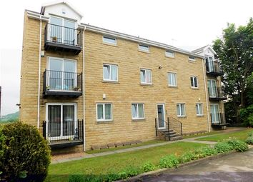 Thumbnail 2 bedroom flat for sale in Princes Court, Bradford Road, Shipley