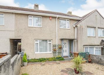 3 bed terraced house for sale in Ernesettle, Plymouth, Devon PL5