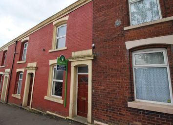 Thumbnail 2 bed terraced house for sale in Boxwood Street, Blackburn