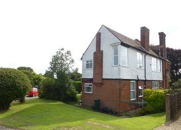 Thumbnail 2 bed flat for sale in Forge Lane, Whitfield