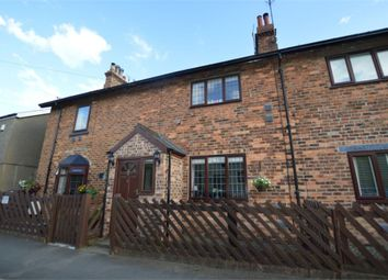 Thumbnail 3 bed terraced house for sale in 4 Station Cottages, Station Road, Crossgates, Scarborough