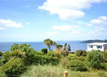 4 bed detached bungalow for sale in Cliff Rise, Polruan, Fowey, Cornwall PL23