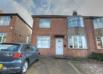 Thumbnail 2 bedroom flat for sale in Ovington Grove, Fenhm, Newcastle Upon Tyne
