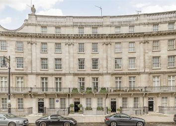 Thumbnail 5 bed property for sale in Wilton Crescent, London