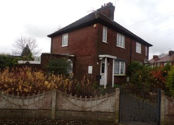 Thumbnail 3 bed semi-detached house for sale in Healdswood Street, Sutton-In-Ashfield, Nottinghamshire
