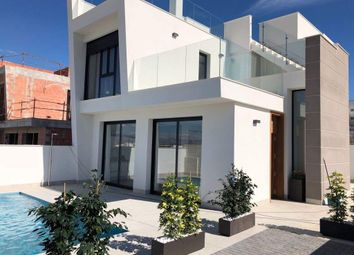 Thumbnail 3 bed chalet for sale in Calp, Alicante, Spain