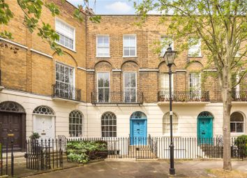 2 bed maisonette for sale in Cloudesley Square, Barnsbury, Islington, London N1