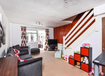 Thumbnail 2 bedroom terraced house to rent in North Abingdon, Oxfordshire