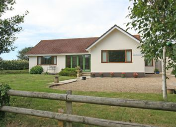 Thumbnail 3 bed detached bungalow to rent in La Ville Salmon, Rue Des Pres, St Pierre Du Bois