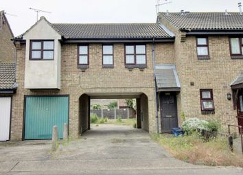Thumbnail 1 bedroom flat to rent in The Drakes, Shoeburyness, Southend-On-Sea