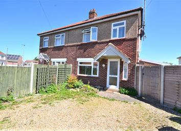 Thumbnail 3 bedroom semi-detached house for sale in New Street, King's Lynn