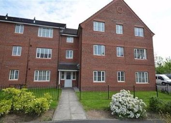 2 bed flat to rent in Lloyds Road, Manchester M19
