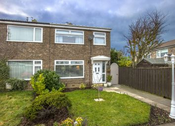 3 bed property for sale in Chevington Close, Pegswood, Morpeth NE61