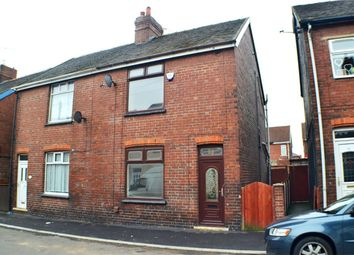 Thumbnail 3 bed semi-detached house for sale in Kings Road, Cudworth, Barnsley, South Yorkshire