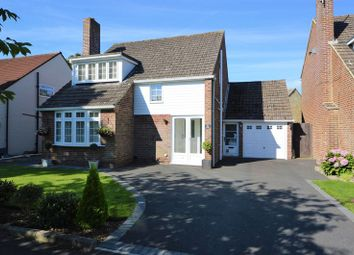 Thumbnail 3 bed detached house for sale in Ferndale, Waterlooville