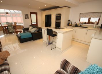 Thumbnail 3 bed semi-detached house for sale in Main Road, Tower Park, Hullbridge, Hockley