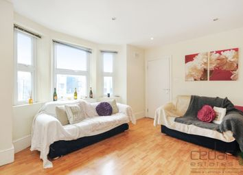 Thumbnail 3 bedroom flat to rent in Iverson Road, West Hampstead