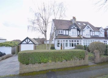 3 bed semi-detached house for sale in The Chase, Coulsdon, Surrey CR5