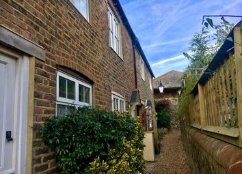 Thumbnail 2 bed terraced house for sale in King Street, Arundel, West Sussex