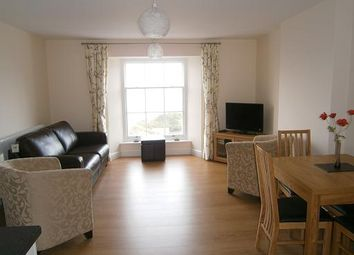Thumbnail 2 bedroom flat to rent in 9 Hillsborough Terrace, Ilfracombe