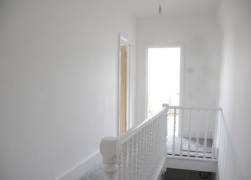 Thumbnail 3 bedroom flat to rent in Willingdon Road, Turnpike Lane, London