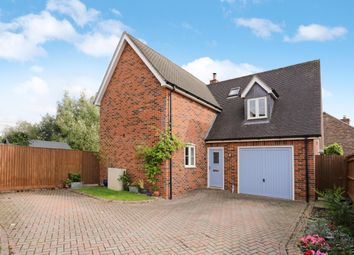 Thumbnail 4 bed detached house to rent in Hurly Lane, Pewsey