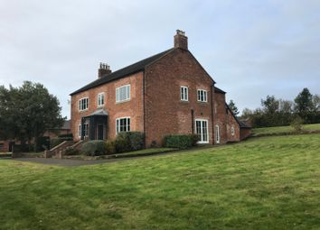 Thumbnail 5 bed country house to rent in Hopton, Hodnet, Market Drayton