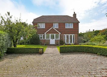 Thumbnail 3 bed detached house for sale in New Road, Cranbrook, Kent