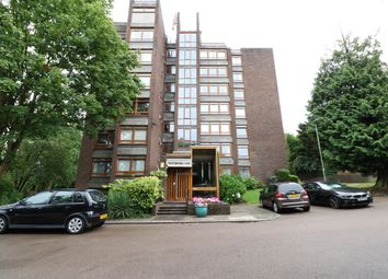 Thumbnail 3 bed flat for sale in Westchester Drive, London