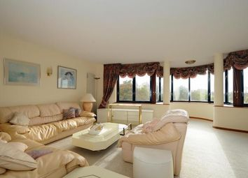 Thumbnail 3 bedroom flat to rent in St Regis Heights, Hampstead NW3,